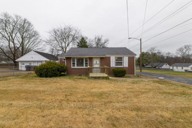 704 Colfax Dr, Nashville, TN 37214 (MLS #2004450) :: Oak Street Group