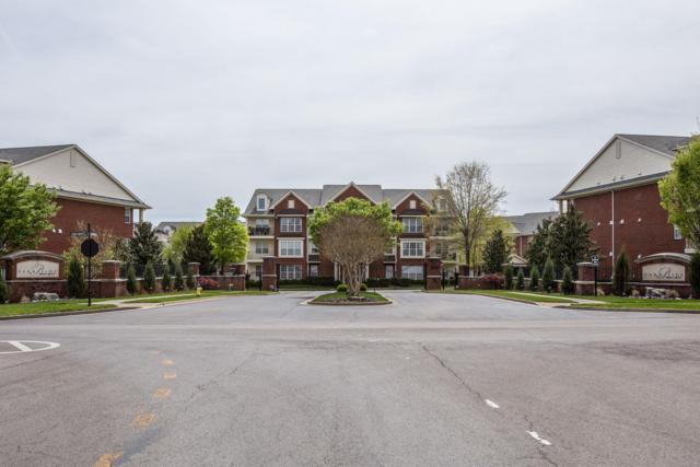 3201 Aspen Grove Dr Apt D8, Franklin, TN 37067 (MLS #2004458) :: Five Doors Network