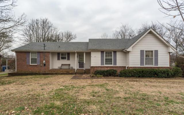 391 Caldwell Dr, Goodlettsville, TN 37072 (MLS #2004461) :: Berkshire Hathaway HomeServices Woodmont Realty