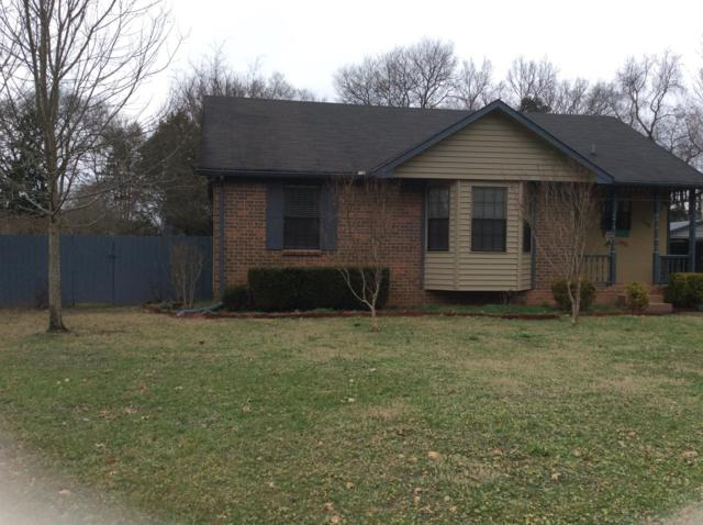 556 Glenwood Ave, Smyrna, TN 37167 (MLS #2004466) :: RE/MAX Homes And Estates