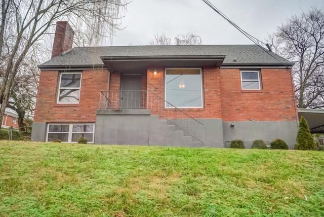 1003 Preston Dr, Nashville, TN 37206 (MLS #2004469) :: RE/MAX Homes And Estates