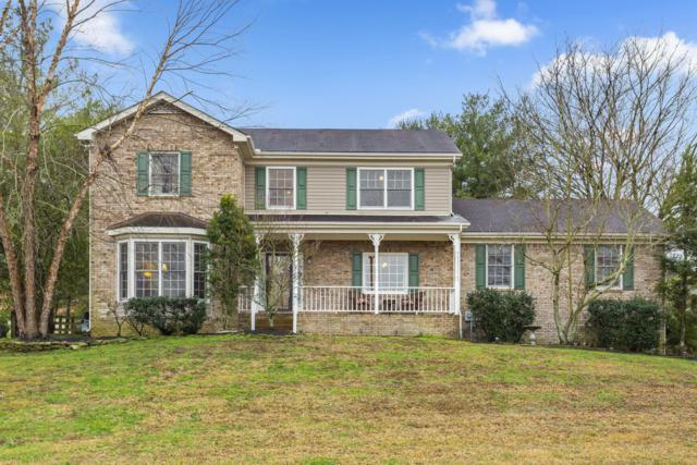 8331 Carriage Hills Dr, Brentwood, TN 37027 (MLS #2004471) :: RE/MAX Homes And Estates