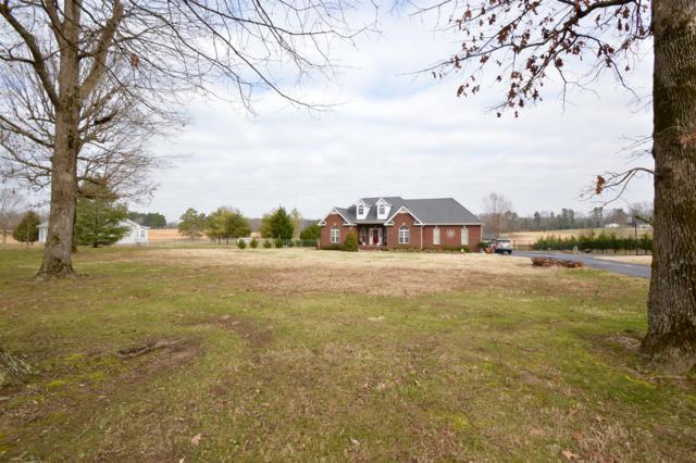 1605 Abiff Rd, Bon Aqua, TN 37025 (MLS #2004476) :: Clarksville Real Estate Inc