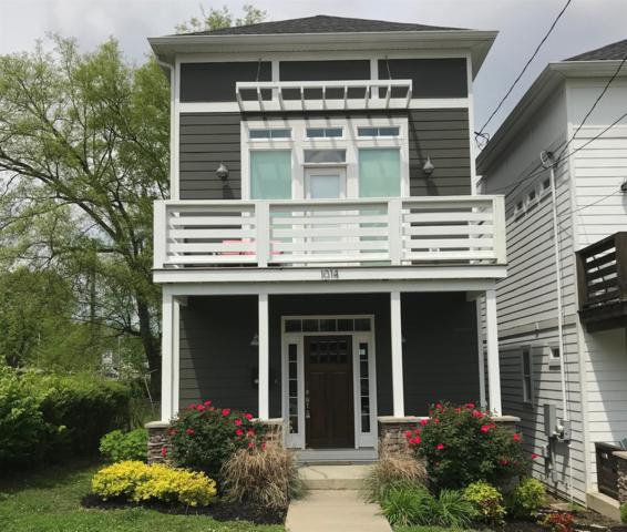 1014 B B W Grove Ave, Nashville, TN 37203 (MLS #2004479) :: Armstrong Real Estate
