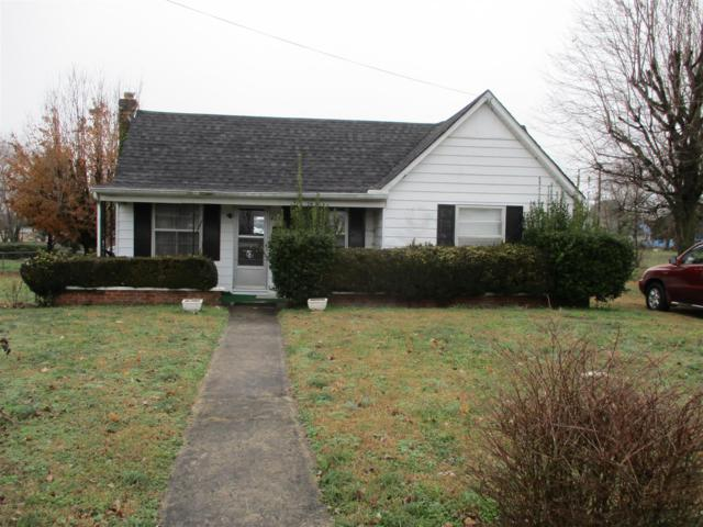 426 Frank St, Lawrenceburg, TN 38464 (MLS #2004480) :: REMAX Elite