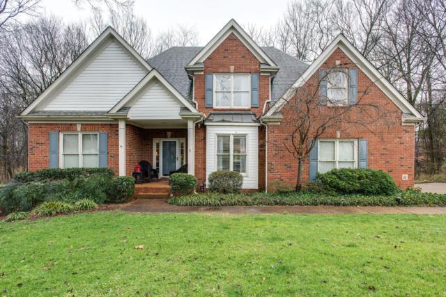 4924 Manassas Cir, Brentwood, TN 37027 (MLS #2004485) :: RE/MAX Choice Properties