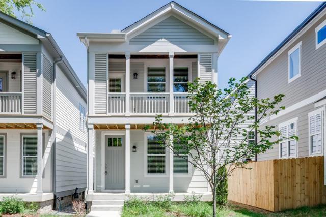 5602 A New York, Nashville, TN 37209 (MLS #2004494) :: Berkshire Hathaway HomeServices Woodmont Realty