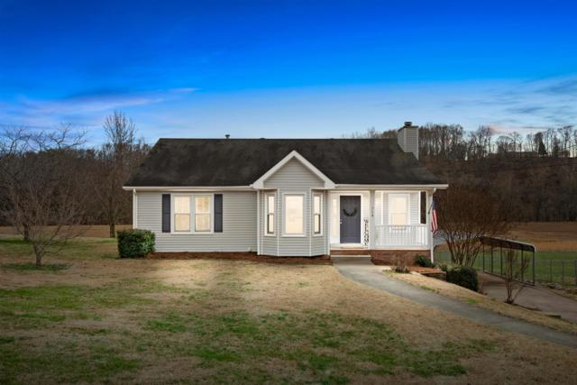 714 W Creek Drive, Clarksville, TN 37040 (MLS #2004499) :: Five Doors Network