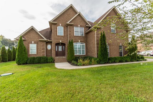 1143 Lila Dr, Murfreesboro, TN 37128 (MLS #2004504) :: Berkshire Hathaway HomeServices Woodmont Realty