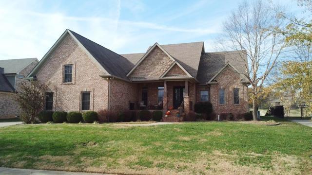2480 Settlers Trce, Clarksville, TN 37043 (MLS #2004507) :: Clarksville Real Estate Inc