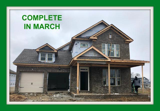 616 Penhurst Place # 521, Hendersonville, TN 37075 (MLS #2004514) :: Berkshire Hathaway HomeServices Woodmont Realty