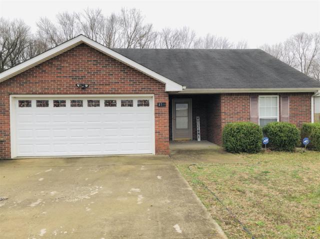 418 Faulkner Dr, Clarksville, TN 37042 (MLS #2004517) :: Berkshire Hathaway HomeServices Woodmont Realty
