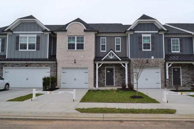 1721 Lone Jack Lane, Murfreesboro, TN 37129 (MLS #2004520) :: Berkshire Hathaway HomeServices Woodmont Realty