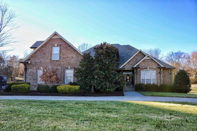 308 Abby Ln, Clarksville, TN 37043 (MLS #2004530) :: Five Doors Network
