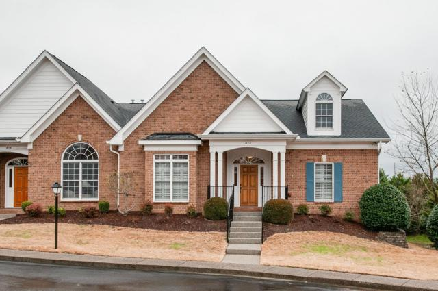 412 Village Hall Pl, Nashville, TN 37215 (MLS #2004533) :: Nashville on the Move