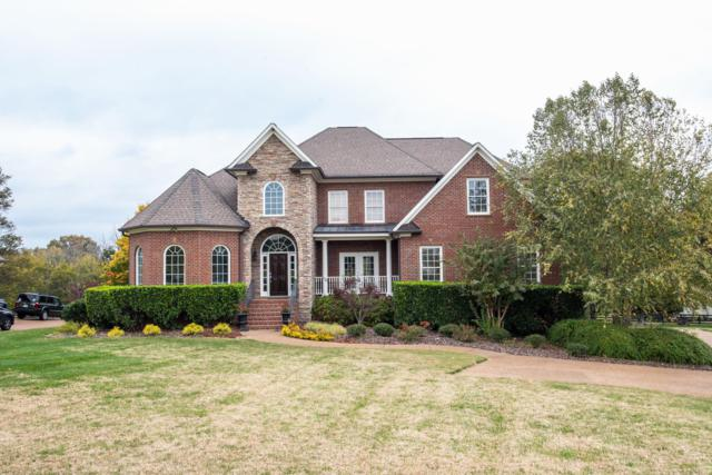 2165 Summer Hill, Franklin, TN 37064 (MLS #2004610) :: Five Doors Network