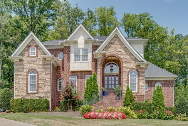 9504 Wicklow Dr, Brentwood, TN 37027 (MLS #2004635) :: Ashley Claire Real Estate - Benchmark Realty