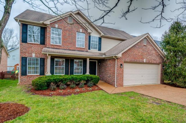 3203 Turndale Ct, Franklin, TN 37064 (MLS #2004642) :: Clarksville Real Estate Inc