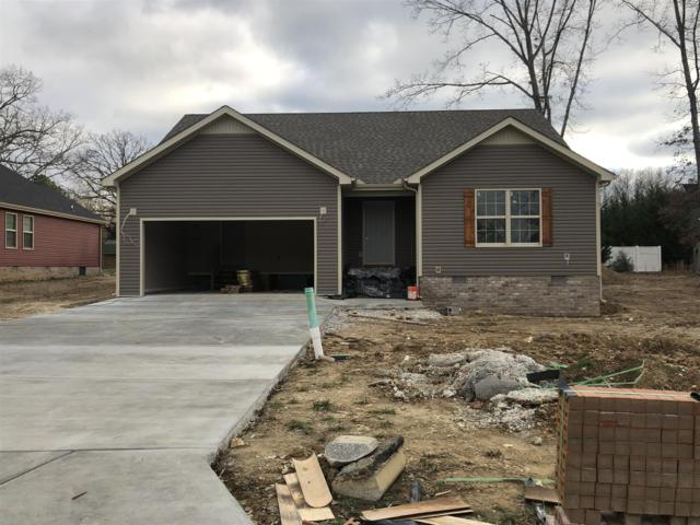 329 Amelia Drive, Manchester, TN 37355 (MLS #2004644) :: Hannah Price Team