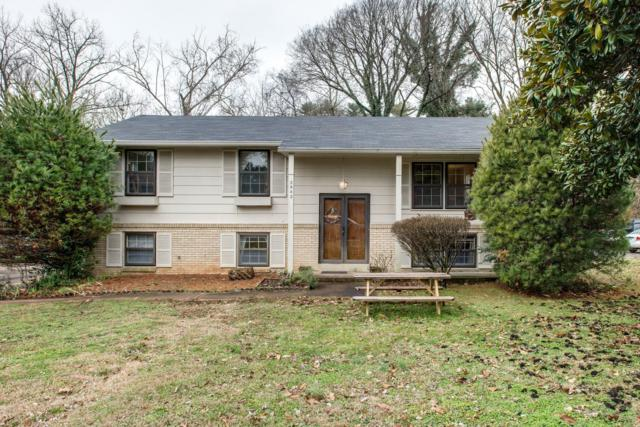 3843 Valley Ridge Dr, Nashville, TN 37211 (MLS #2004663) :: Central Real Estate Partners