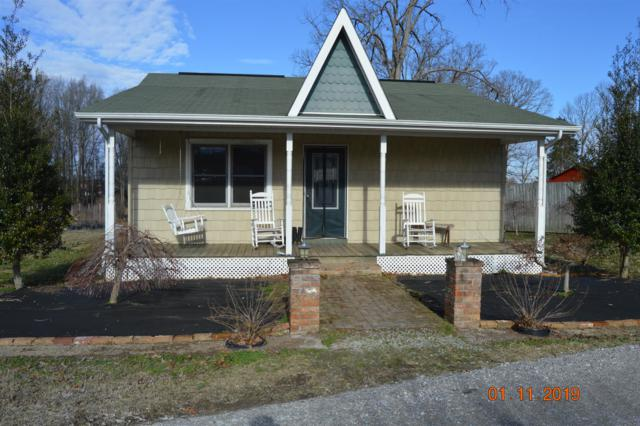 897 Carson Ln, Winchester, TN 37398 (MLS #2004675) :: The Kelton Group