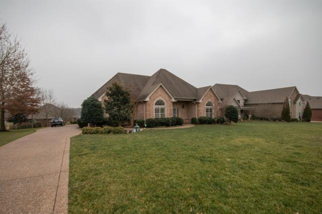 1048 Briarwood Dr, White House, TN 37188 (MLS #2004683) :: Central Real Estate Partners