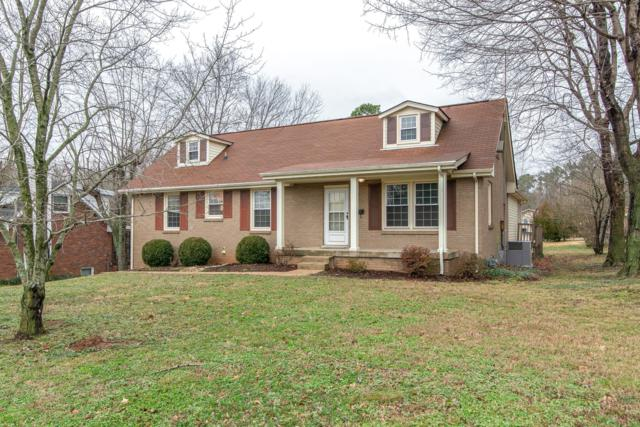 4440 Andrew Jackson Pkwy, Hermitage, TN 37076 (MLS #2004686) :: Central Real Estate Partners