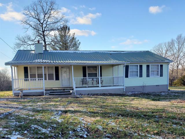 7325 Deer Ridge Rd, Fairview, TN 37062 (MLS #2004697) :: The Milam Group at Fridrich & Clark Realty