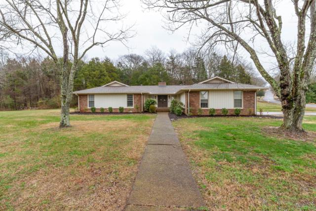 3802 Oakleaf Dr, Murfreesboro, TN 37130 (MLS #2004713) :: Nashville on the Move