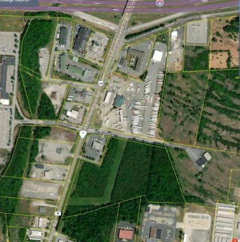 1000 Murfreesboro Rd S, Lebanon, TN 37087 (MLS #2004716) :: Fridrich & Clark Realty, LLC
