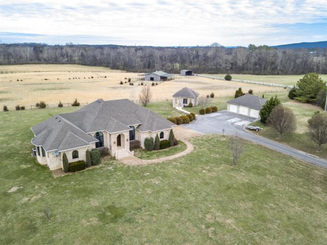 595 Williams St, Decherd, TN 37324 (MLS #2004725) :: Berkshire Hathaway HomeServices Woodmont Realty