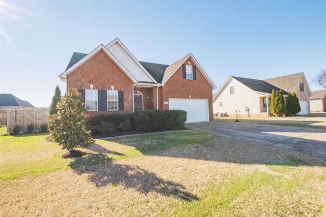 1647 Antebellum Dr, Murfreesboro, TN 37128 (MLS #2004732) :: Berkshire Hathaway HomeServices Woodmont Realty