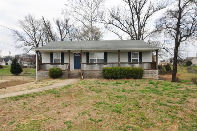 3741 Parsons Way, Clarksville, TN 37042 (MLS #2004737) :: Exit Realty Music City