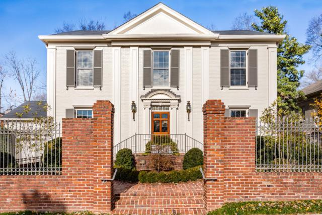 206 Concord Park W, Nashville, TN 37205 (MLS #2004738) :: Nashville on the Move