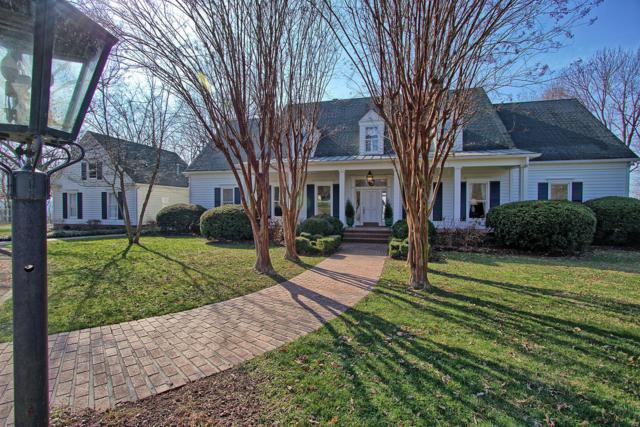 3899 Albert Matthews Rd, Columbia, TN 38401 (MLS #2004757) :: RE/MAX Homes And Estates