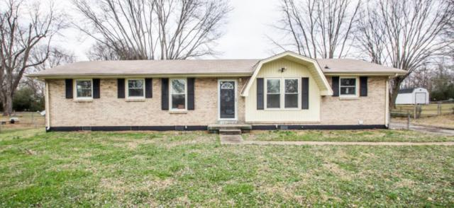 507 Ruby Dr, Clarksville, TN 37040 (MLS #2004808) :: Hannah Price Team