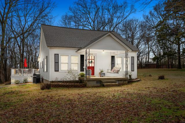 2104 Seven Mile Ferry Rd, Clarksville, TN 37040 (MLS #2004854) :: Hannah Price Team