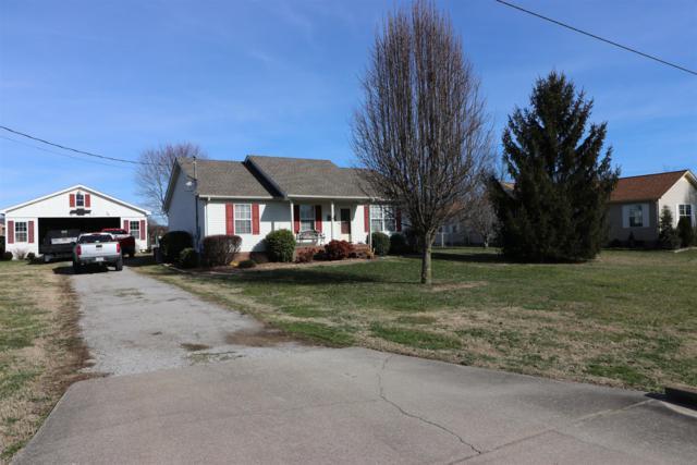 330 Maplewood Dr., Cornersville, TN 37047 (MLS #2004859) :: REMAX Elite