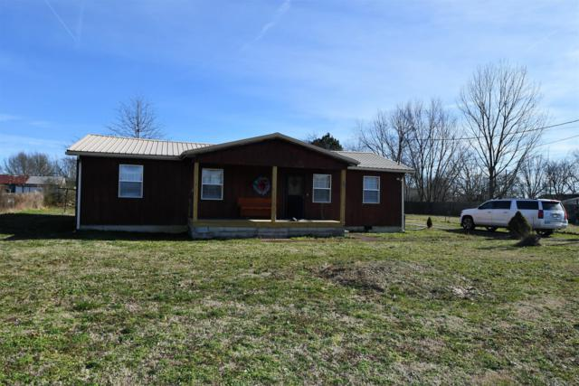 730 Monument Rd, Summertown, TN 38483 (MLS #2004882) :: Fridrich & Clark Realty, LLC