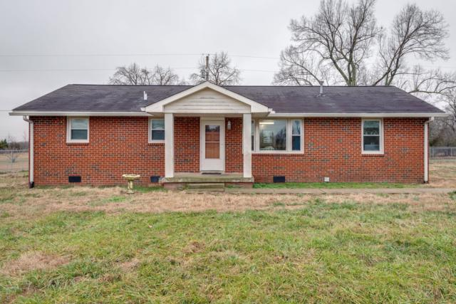 4901 Highway 70 West, Dickson, TN 37055 (MLS #2004885) :: Fridrich & Clark Realty, LLC
