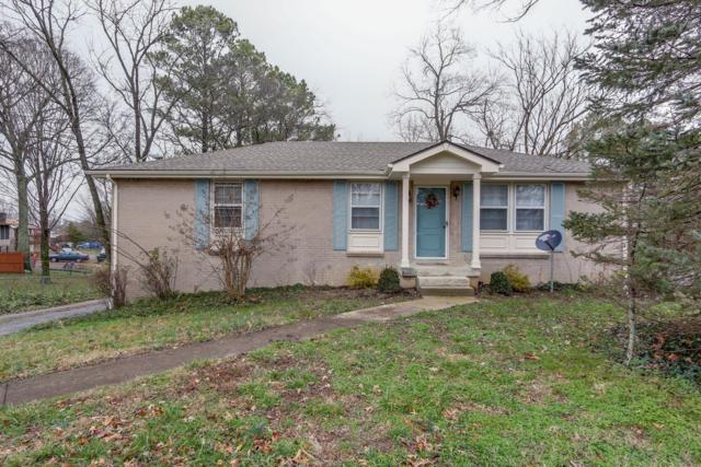 5025 Colemont Drive, Antioch, TN 37013 (MLS #2004913) :: Hannah Price Team