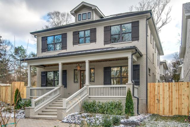 1913 A Lombardy Ave, Nashville, TN 37215 (MLS #2004953) :: Ashley Claire Real Estate - Benchmark Realty