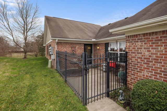800 S Browns Ln Apt A4, Gallatin, TN 37066 (MLS #2004958) :: John Jones Real Estate LLC