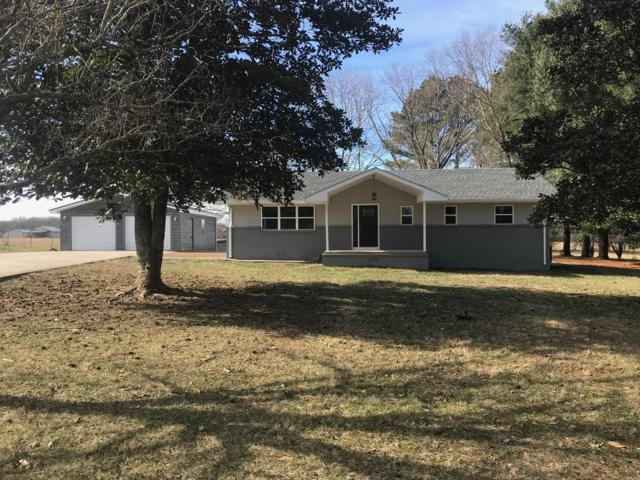 951 Lockmiller Rd, Estill Springs, TN 37330 (MLS #2004965) :: Fridrich & Clark Realty, LLC