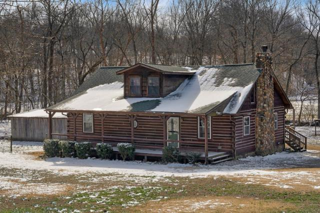 3530 Lewis Atkins Rd, Woodlawn, TN 37191 (MLS #2004968) :: Fridrich & Clark Realty, LLC