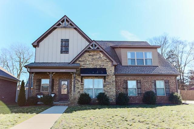 3008 Fallswood Dr, Murfreesboro, TN 37129 (MLS #2004995) :: REMAX Elite