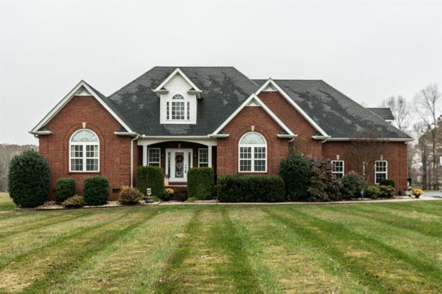 223 Calvert Ridge Rd, Westmoreland, TN 37186 (MLS #2004997) :: RE/MAX Choice Properties