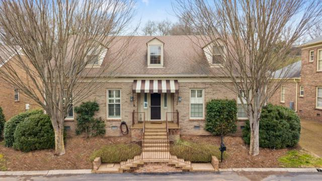 75 Concord Park W, Nashville, TN 37205 (MLS #2005029) :: Ashley Claire Real Estate - Benchmark Realty