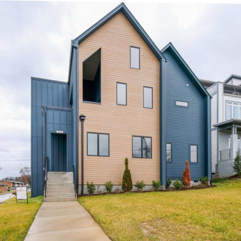 1026 Argyle Ave, Nashville, TN 37203 (MLS #2005043) :: DeSelms Real Estate