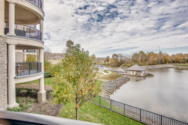400 Warioto Way #212, Ashland City, TN 37015 (MLS #2005080) :: The Kelton Group